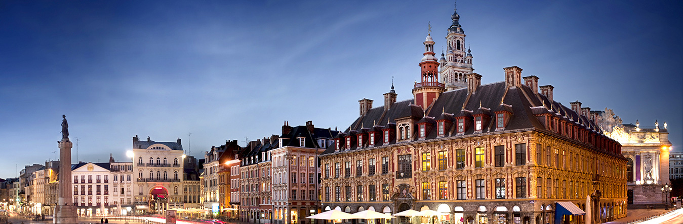 Lille - 1