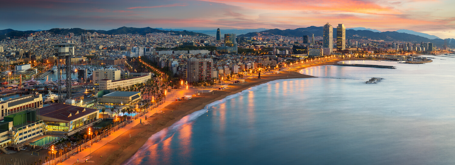 What to do in Barcelona?