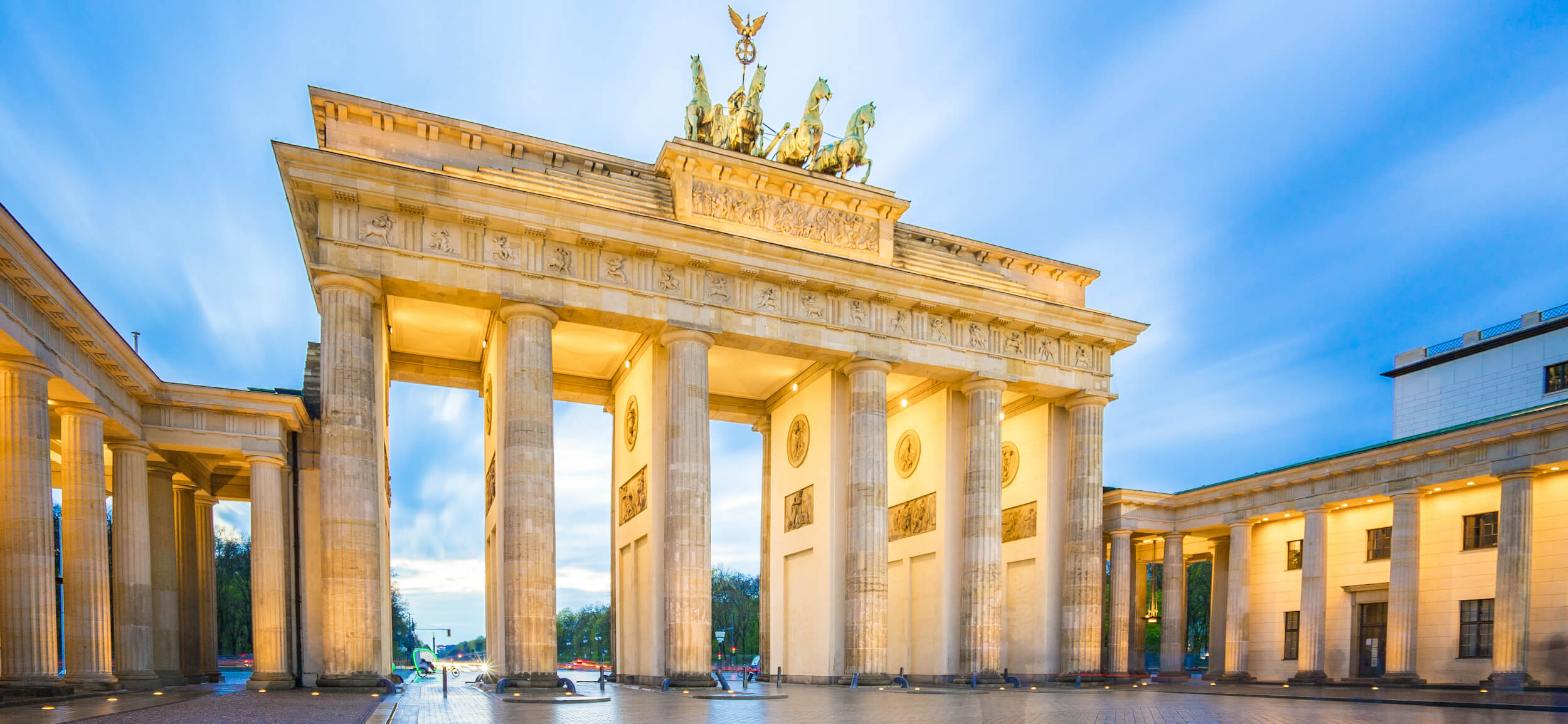 What to do during a stay in Berlin?