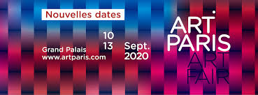 ART PARIS ART FAIR 2021